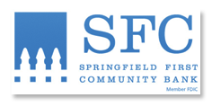 Springfield First Community Bank Logo
