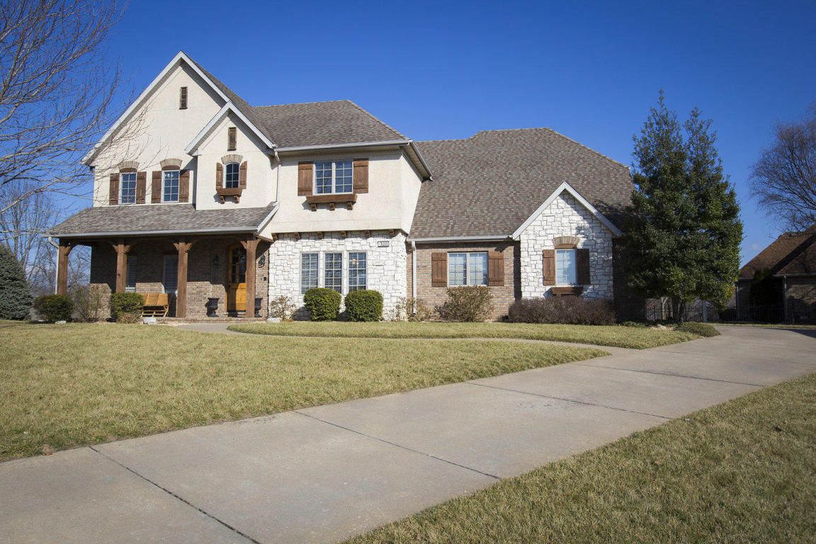 3202 West Shimmerstone Court, Springfield, MO - USA (photo 2)