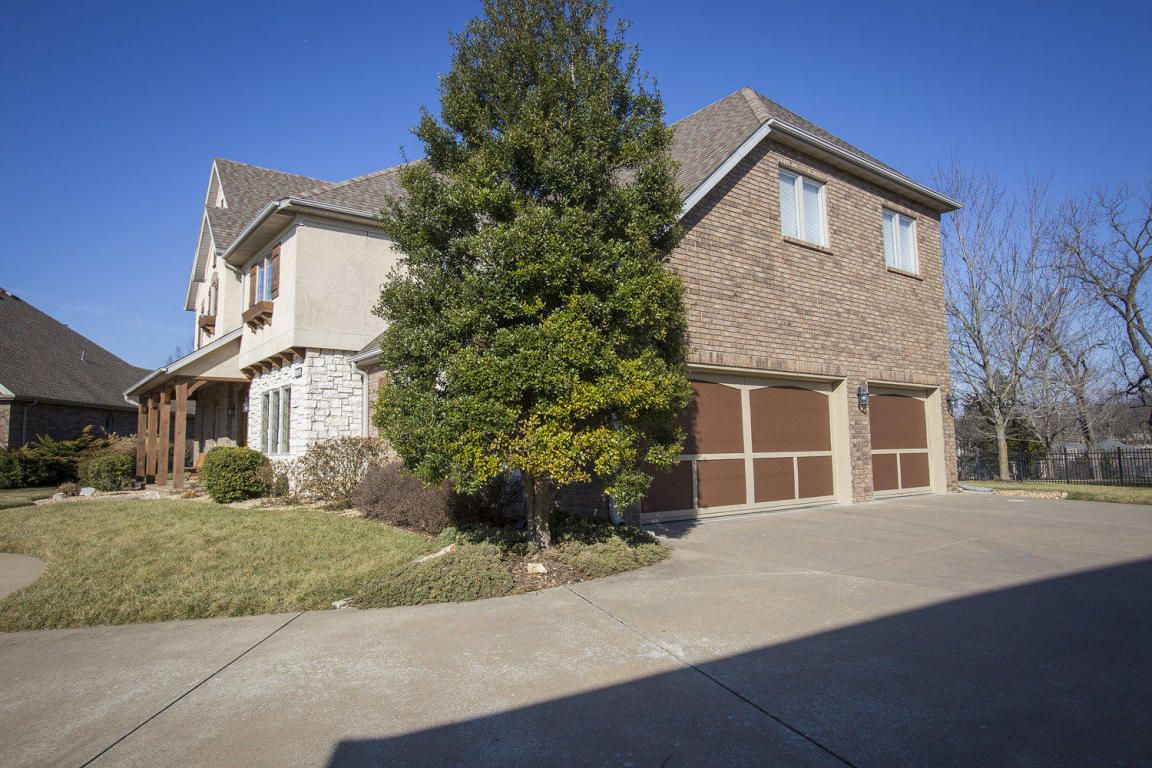 3202 West Shimmerstone Court, Springfield, MO - USA (photo 3)