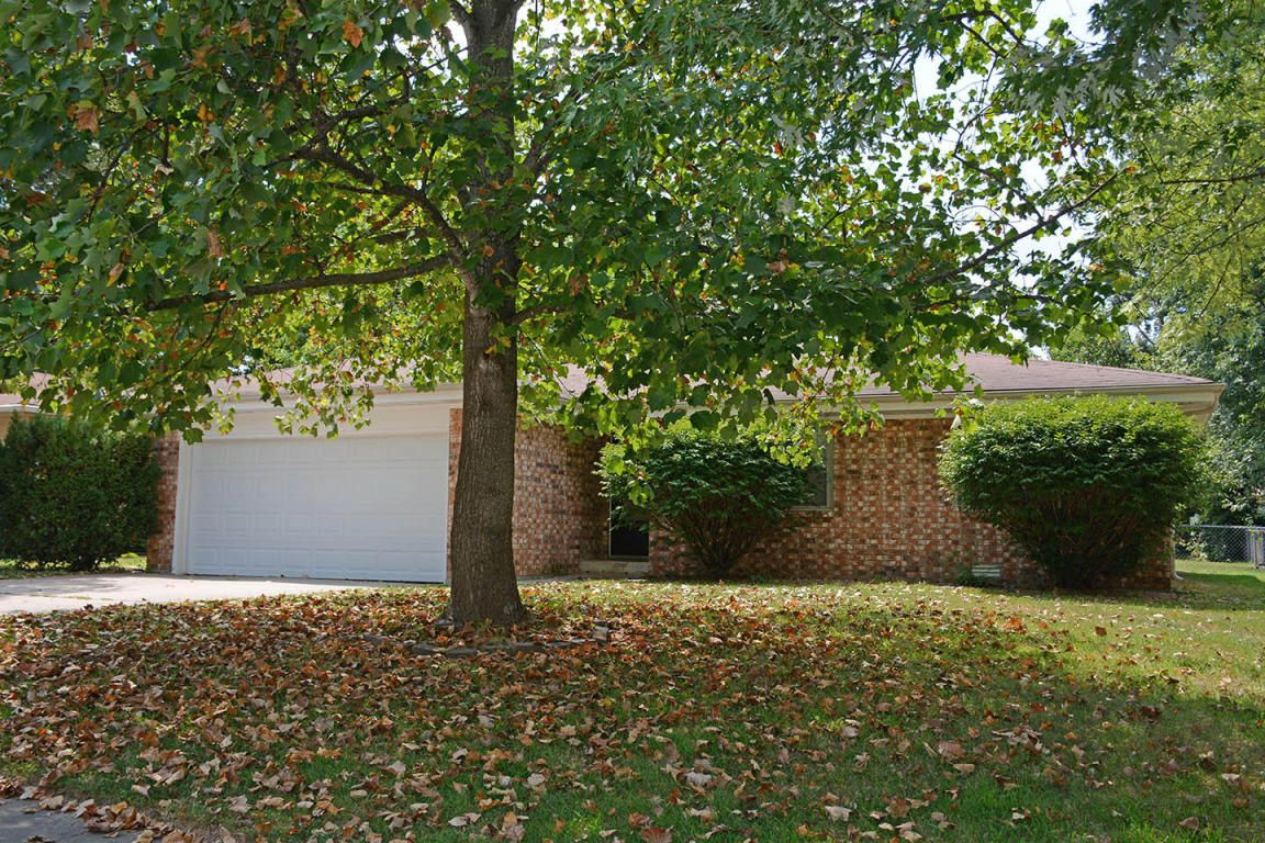 1419 South Gelven Avenue, Springfield, MO - USA (photo 1)