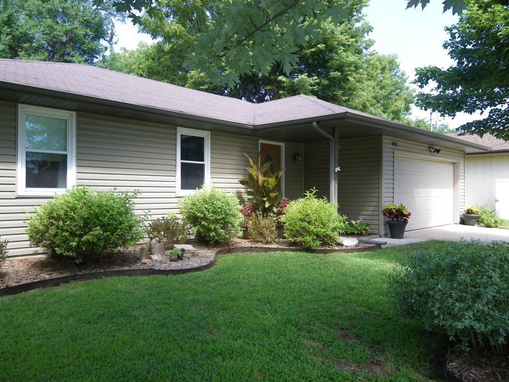 3843 South Leawood Avenue, Springfield, MO - USA (photo 1)