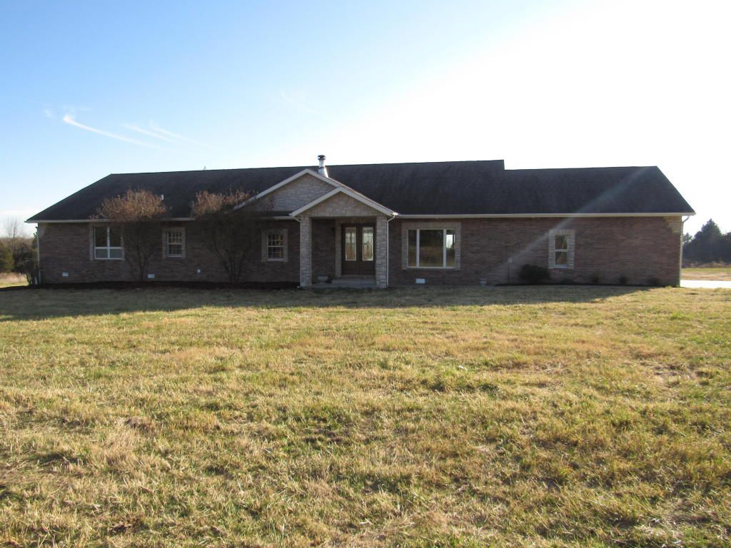 744 Hedgpeth Road, Rogersville, MO - USA (photo 1)