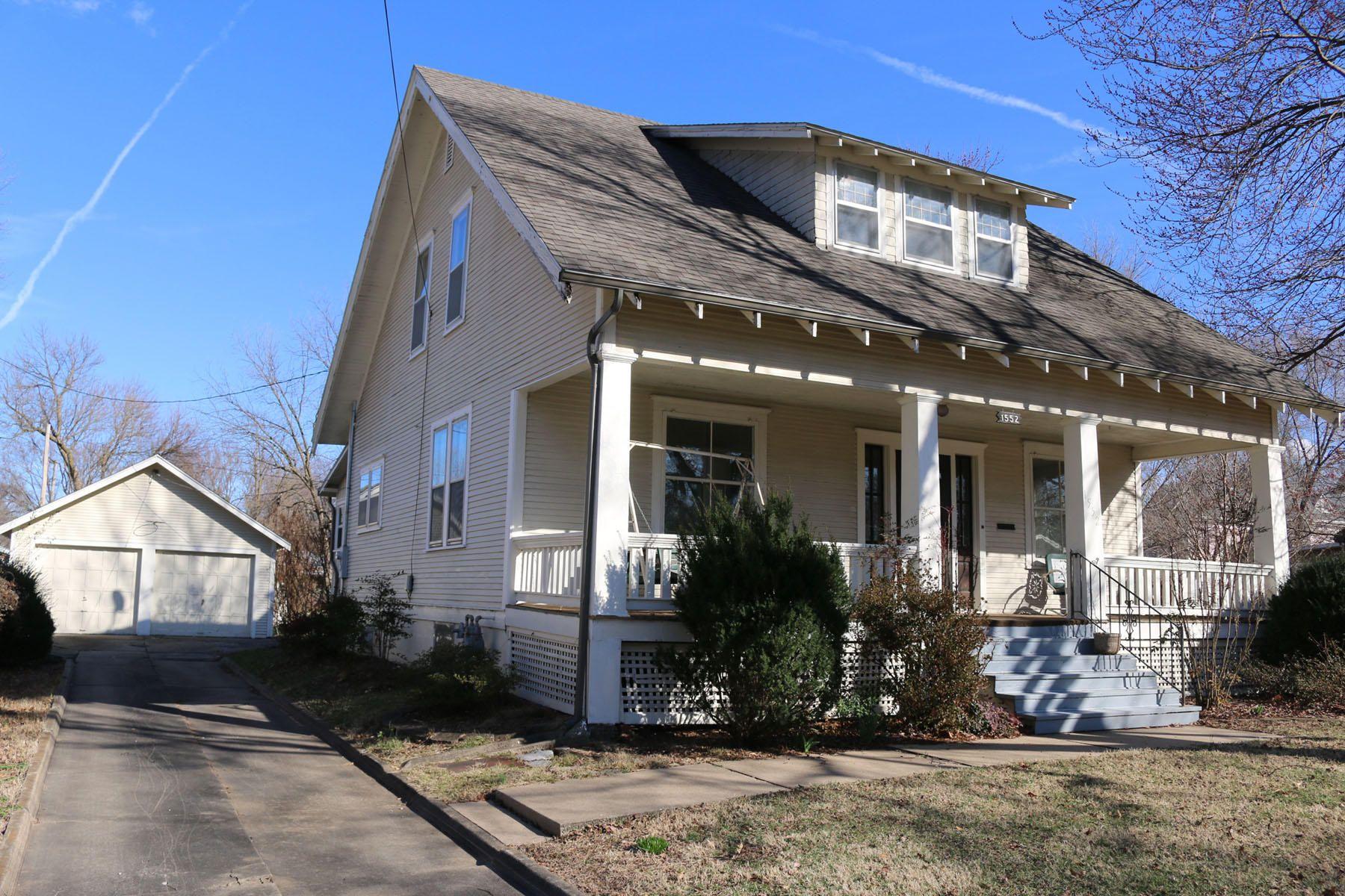 1552 South Fremont Avenue, Springfield, MO - USA (photo 1)