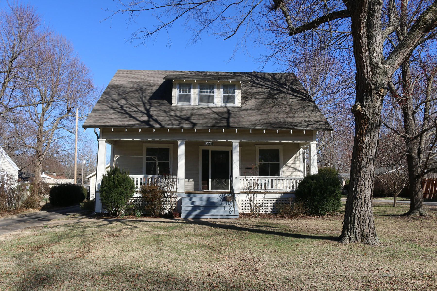 1552 South Fremont Avenue, Springfield, MO - USA (photo 2)