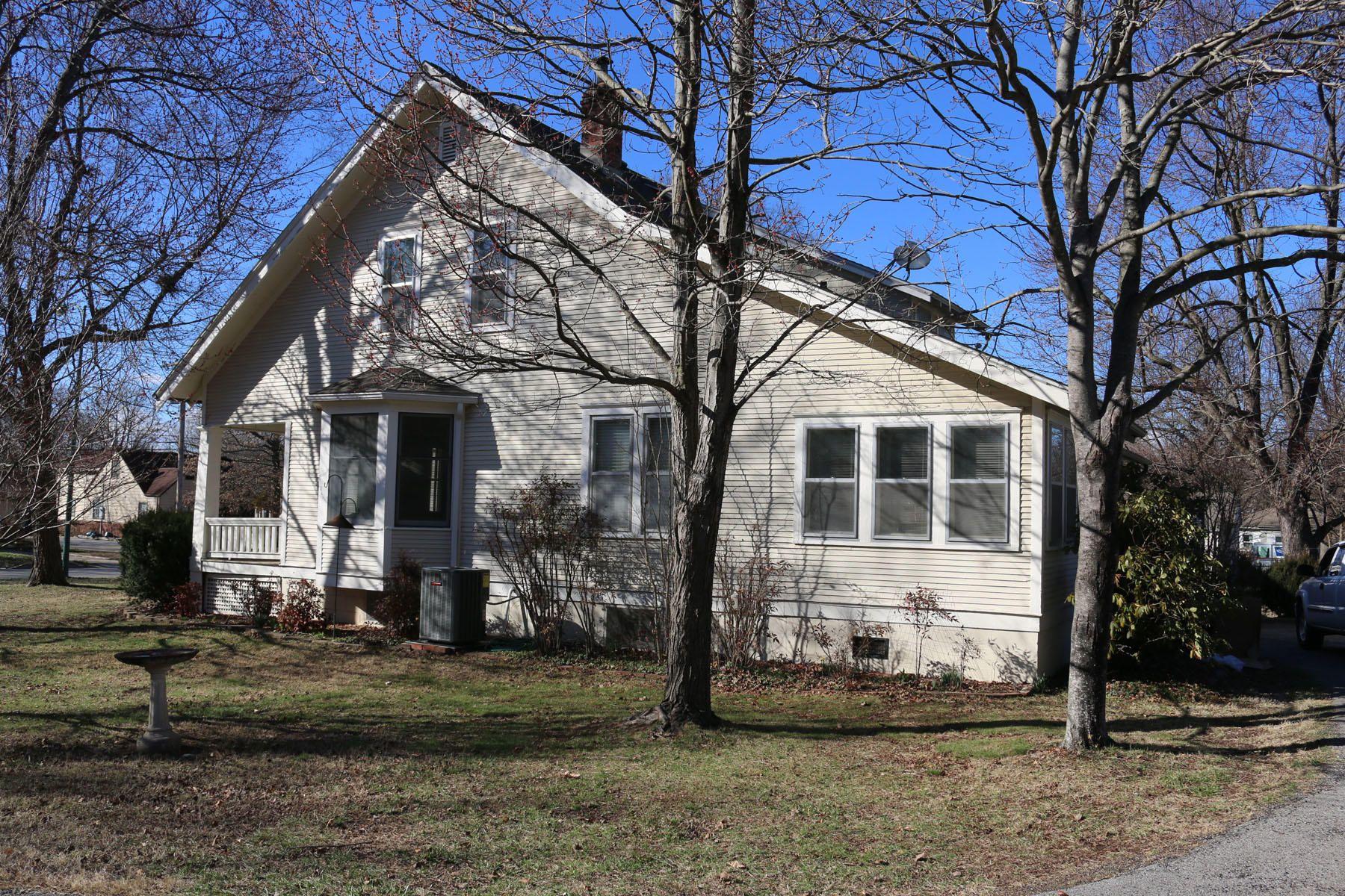 1552 South Fremont Avenue, Springfield, MO - USA (photo 5)