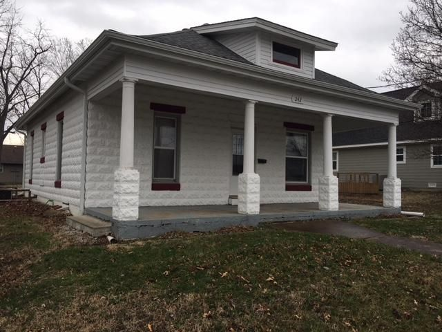 242 West Austin Street, Bolivar, MO - USA (photo 1)