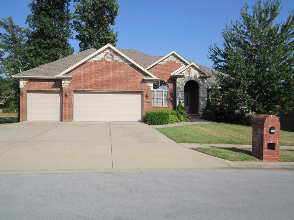 5924 South Stockton Avenue, Springfield, MO - USA (photo 1)