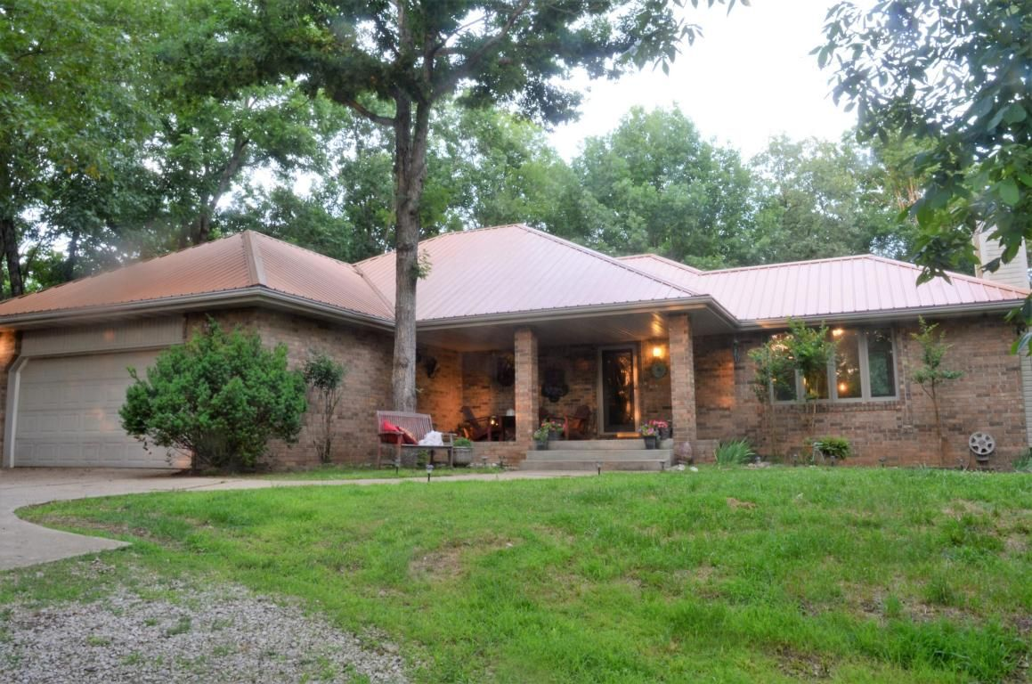 1945 Grier Branch Road, Strafford, MO - USA (photo 1)