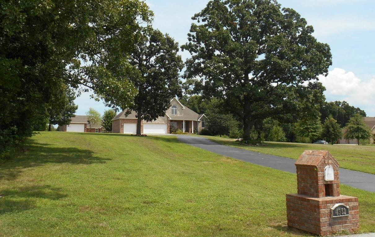4352 North Raintree Drive, Willard, MO - USA (photo 1)