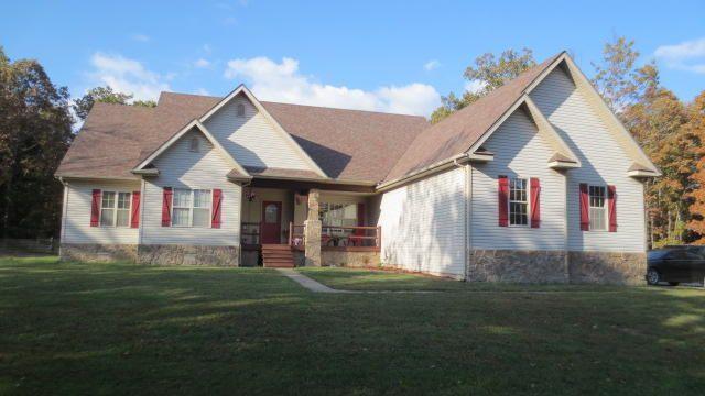 185 Indian Creek Drive, Marshfield, MO - USA (photo 1)