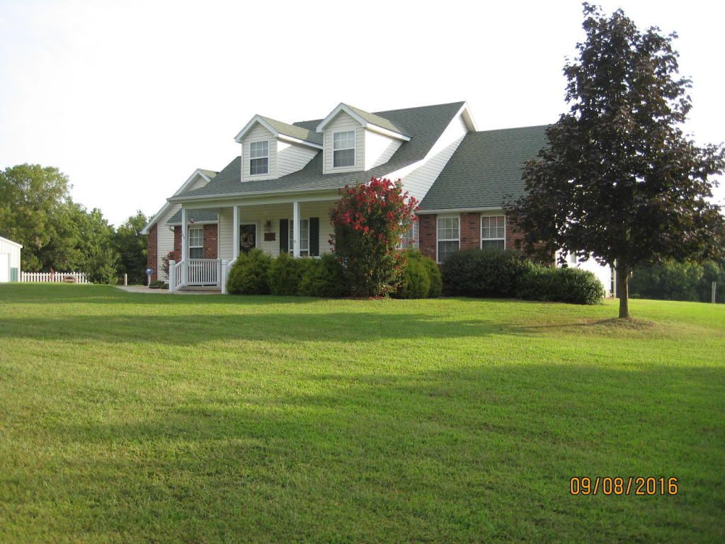 105 Brown Feather Road, Clever, MO - USA (photo 1)