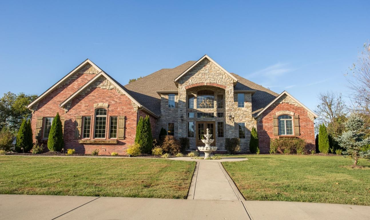 3345 Sommerset Road, Springfield, MO - USA (photo 1)